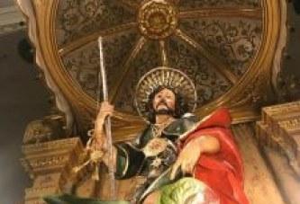 Entra nel vivo la festa in onore di Maria Assunta in Cielo e San Rocco, patroni della Città di Montescaglioso.
