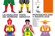 La Cavalcata del Borbone – Festa Barocca