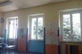Montescaglioso, Installazione nuovi infissi scuola dell'Infanzia