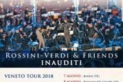 """Tour Banda """"Rocco D'Ambrosio"""" Regione Veneto"""