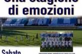 L' 8 settembre la presentazione ufficiale del Montescaglioso Calcio 2018/19