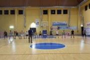 Athena Club conclusa la prima settimana di preparazione atletica