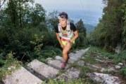Lidia Mongelli regina del Trail