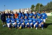 Debutto vincente per la Polisportiva Montescaglioso.
