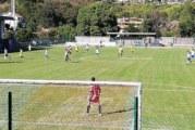 Prima sconfitta stagionale per il Montescaglioso Calcio