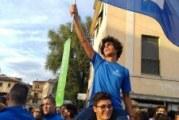 Atletica, la Ecosport Morano Group Montescaglioso alla kermesse nazionale dei Cadetti
