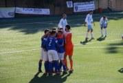 Prima trasferta stagionale per la Polisportiva Montescaglioso