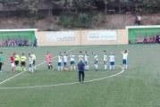 Un pareggio a reti bianche tra Montescaglioso Calcio e Murese