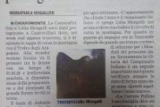 Mongelli protagonista in Calabria