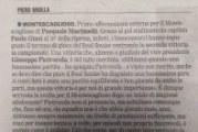 Il Montescaglioso trova la svolta col blitz di Senise