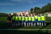 Il Montescaglioso Calcio vince ma non passa il turno in Coppa Italia