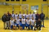 Basket, Athena Club al giro di boa nel campionato Acsi Puglia.