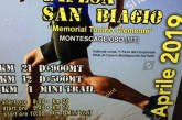 4′ Trail Difesa San Biagio Memorial Tonino Clemente!!!