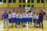 Basket, under 19 la finale provinciale sarà   Athena Club Montescaglioso – San Marzano