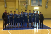 Basket ,l' under 19 dell' Athena Montescaglioso chiude prima e guarda ai playoff