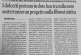 I dolcetti portano in dote ben tre Milà euro sosterranno un progetto sulla fibrosi cistica