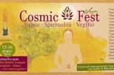 COSMIC FEST – Salute Spiritualità VegBio