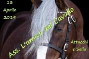 1^ edizione Monte a Cavallo