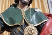 Benedizione del nuovo ambone e del nuovo altare nella Chiesa di San Rocco a Montescaglioso