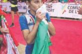 Campionati Mondiali di Trail Running  Lidia Mongelli convocata nello staff