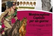 Montescaglioso, Capitale per un giorno