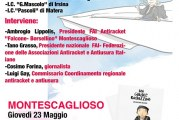 """Giornata della legalità a Montescaglioso e incontro con l'autore del libro """"Un giudice ragazzino"""""""