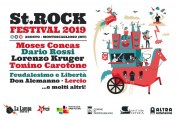 St.Rock Festival
