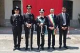 Encomio Stazione Carabinieri Montescaglioso
