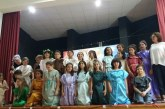 """Spettacolo """"Ulisse"""" nel teatro della Chiesa di Santa Lucia a Montescaglioso: report e foto"""