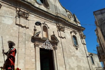San Rocco e il ritorno al futuro.