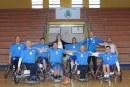 Basket in Carrozzina – conferenza stampa 26 agosto
