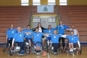 Basket in Carrozzina – conferenza stampa 26 agosto