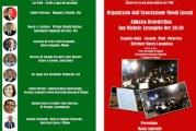 """Premio Mondi Lucani edizione 2019 """"Lavoro Oggi: formarsi, orientarsi, crescere"""""""