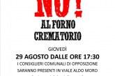 No Al Forno Crematorio