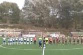 Coppa Italia Pesante sconfitta a Rotonda per il Montescaglioso calcio
