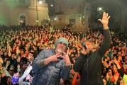 Carnevale Montese, grande successo
