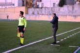 Crollo del Montescaglioso dopo il primo gol