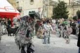 Si festeggia il Carnevale montese uno dei più antichi della Basilicata