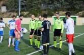 Montescaglioso Calcio sconfitta in casa dalla vice capolista Lavello
