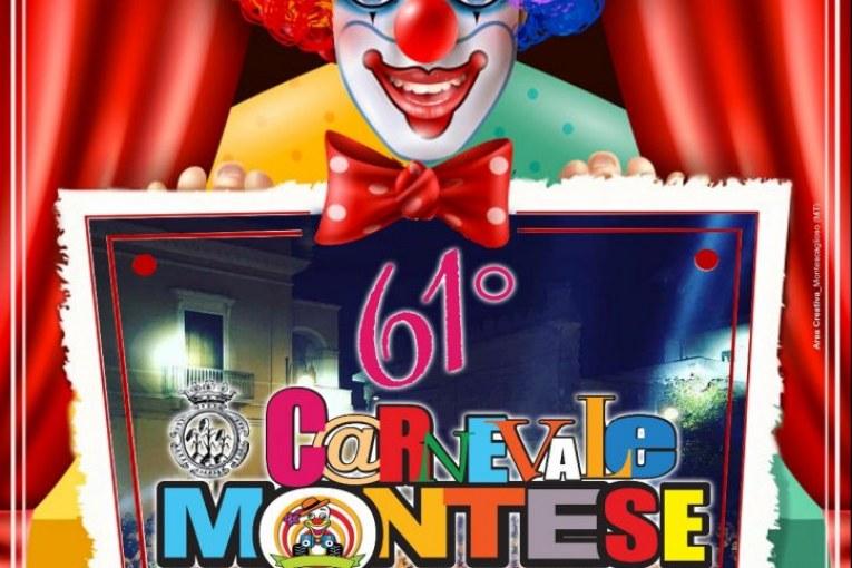 61@ Carnevale Montese 2020