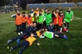 Calcio giovanile tornei fermi La Polisportiva Montescaglioso dà i compiti a casa ai ragazzi invitandoli ad allenarsi a disegnare