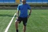 """Perillo , """"Sarei davvero felice di continuare a giocare nella Polisportiva """""""