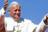 15 Anni Fa Ci Lasciava Giovanni Paolo II, Il Papa Di Tutti Che Ha Cambiato Il Mondo. Prega Per Noi In Questo Momento Difficile