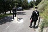 Montescaglioso, «festeggiano» la Fase 2 con un incendio e lanciando un masso da una scarpata: 7 giovanissimi denunciati