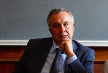 Torna a Roma Filippo Bubbico e a tutta energia…