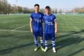 """Francesco Mossuto non dimentica la Polisportiva: ora gioco in Olanda """"un giorno mi piacerebbe ritornare"""