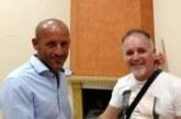 Francesco D'Adamo confermato sulla panchina biancazzurra