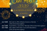 San Rocco 2020