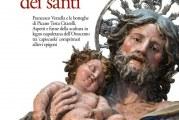 """I simulacri lignei di Montescaglioso ne """"La fabbrica dei Santi"""""""