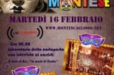 62 edizione Carnevale Montese